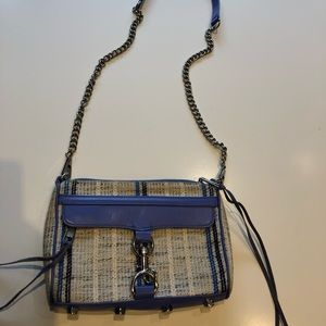 Rebecca Minkoff MAC purse